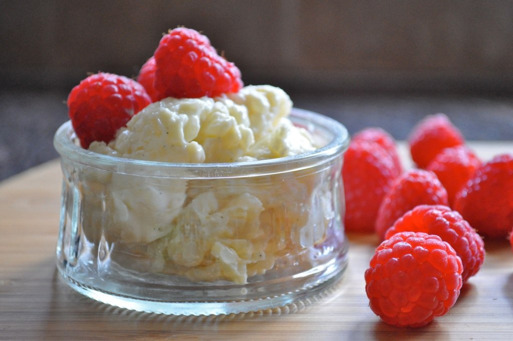 An Anytime Treat | Best Ever Rice Pudding